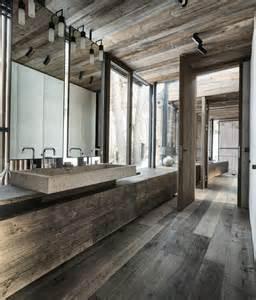 Rustic And Modern Bathroom Ideas Rustic Modern Bathroom Design Ideas Maison Valentina