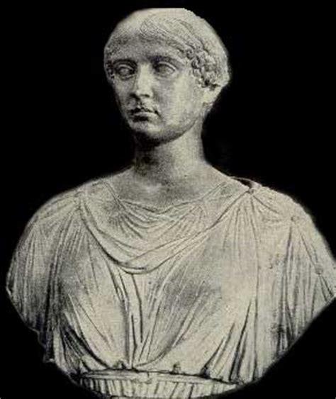 Caesar Biografie Kinder Antonius