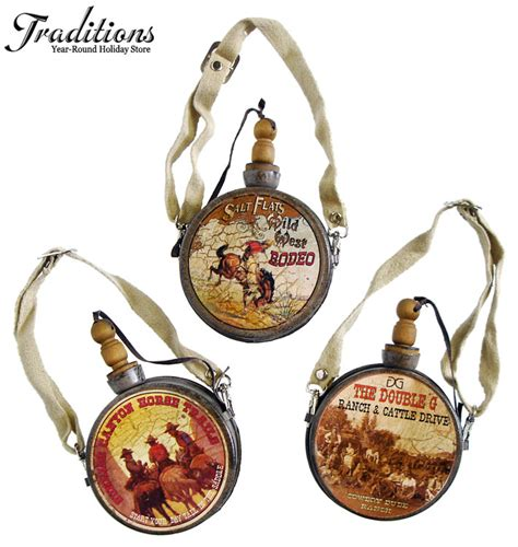 western themed ornaments cowboy and western theme ornaments and figures