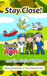 magnolia mudd and the jumptastic launcher deluxe books soldier stay by tony thatcher book synopsis