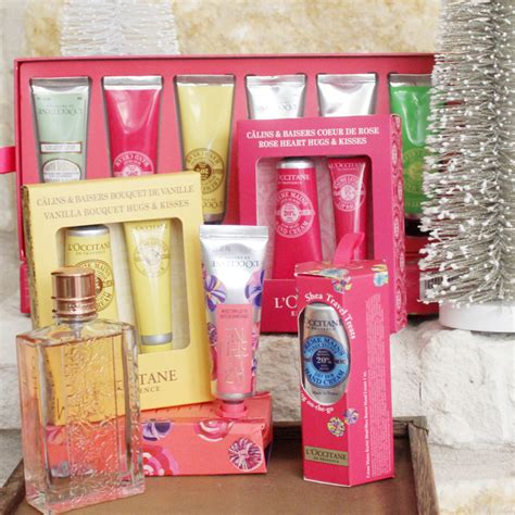l occitane holiday gift sets citizens of beauty