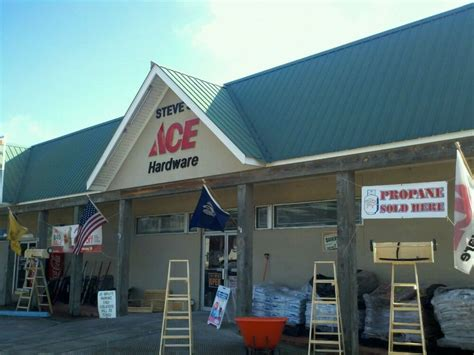 steve s ace hardware hardware stores 1620 n hwy 190