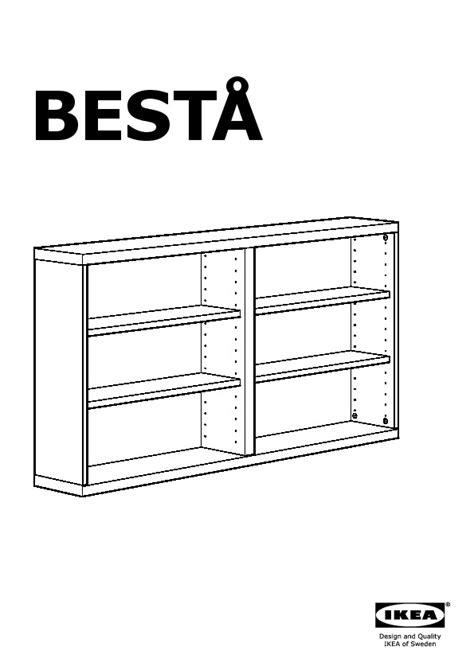 besta scaffale best 197 combinazione con scrivania bianco ikea italy