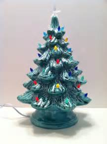 plastic lights for ceramic trees ceramic tree with lights 16 inches by