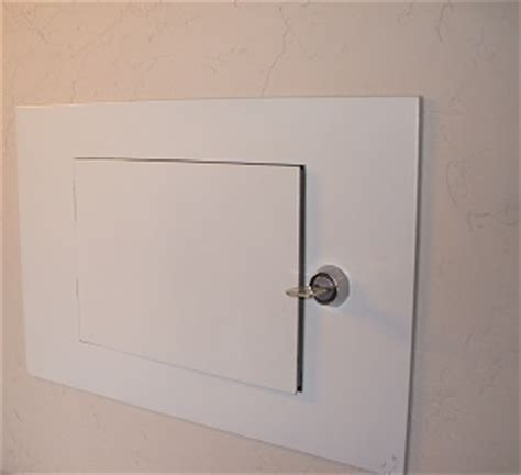 Small Home Wall Safes Location Of Smoke Detectors In A Home Placement Of Carbon