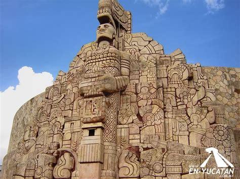 imagenes de monumentos mayas fotos del monumento a la patria mayas pinterest