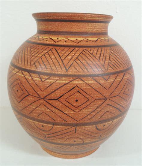 vaso ceramica vasos de cer 226 mica cobertura das noticias