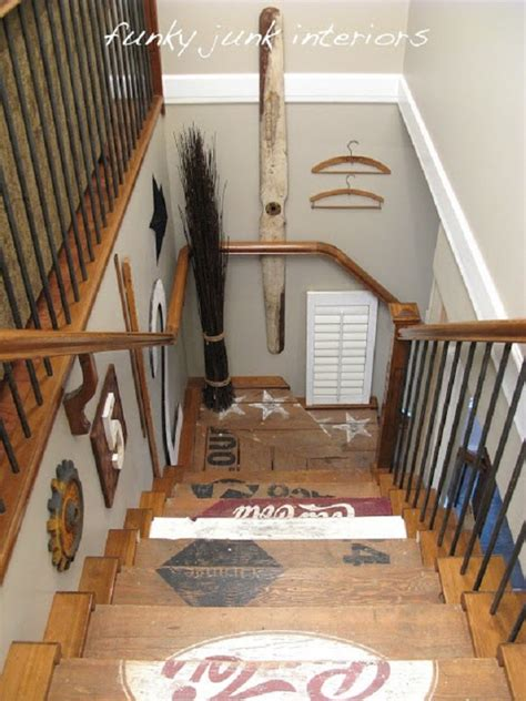 stairwell decorating ideas 10 diy staircase designs sure to amaze