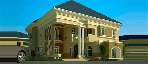 beautiful six bedroom house plans #1: ghana-house-plan-01.jpg?x23158