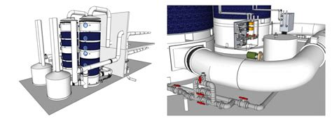 plant layout google sketchup daniel company designing and analyzing air pollution