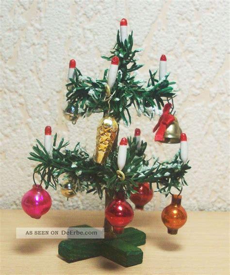 weihnachtsbaum christbaum f 252 r puppenstube puppenhaus ca