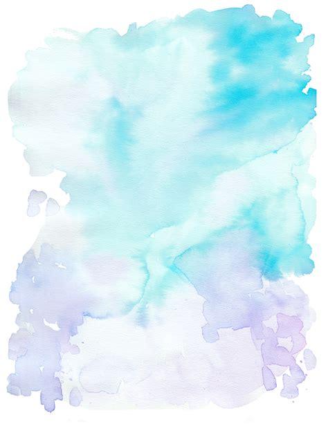 watercolor background free blue ombre watercolor mint moroccan pattern desktop