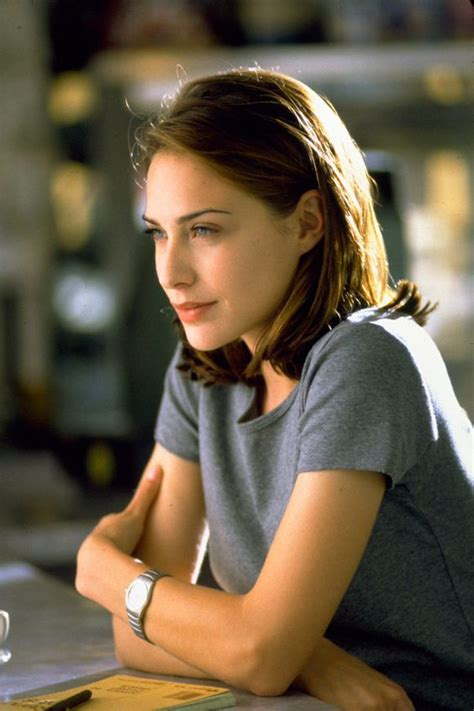 claire forlani hairstyles claire forlani in meet joe black hair ideas pinterest