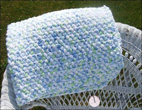 Yarn Baby Blanket Patterns by Bernat Baby Blanket Yarn Crochet Pattern Best Crochet