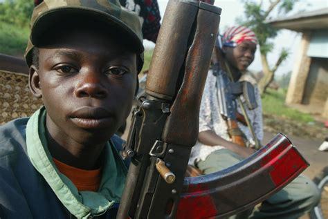 child in the loophole that allows the u s to fund child soldiers