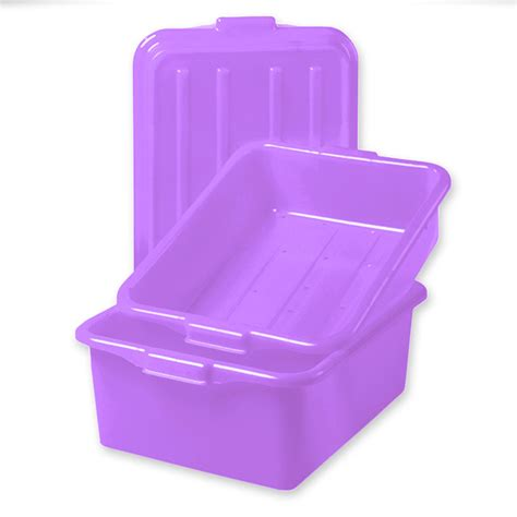 mate food vollrath 1535 c80 color mate food storage box combo 5 quot drain 7 quot box snap on lid