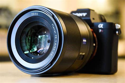 Sony Z Lens sony planar t fe 50mm f 1 4 za lens sel50f14z now in stock photo rumors