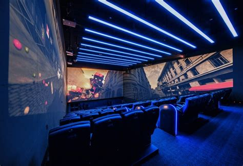 cgv yongsan movie times english south korea opens the largest imax cinema in the world