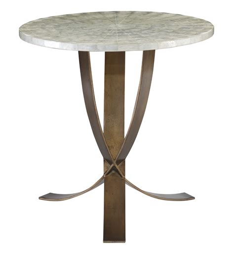 Accent End Table | accent side table bernhardt hospitality