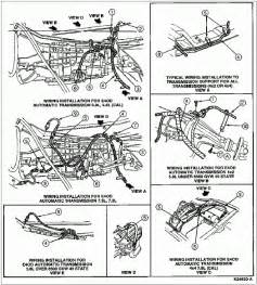 1993 e4od transmission wiring harness od free printable wiring diagrams