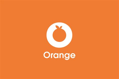 logo orange logorium com