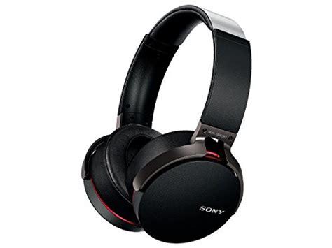 Original Sony Bass Bluetooth Headset Xb950bt Grey sony mdr xb950bt b bass bluetooth wireless