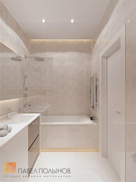 Фо�о Дизайн ванной комна�� Ин�е��е� однокомна�ной