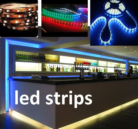 led verlichting strip philips ledstrip set incl voeding compleet rgb 5 meter 36