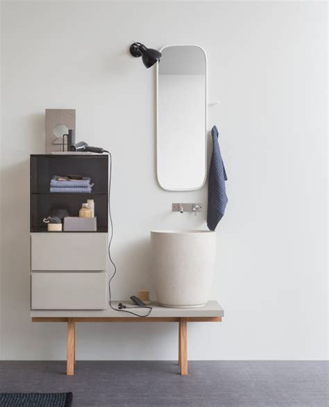 Stylish Modular Esperanto Bathroom Furniture Colleciton Bathroom Modular Furniture