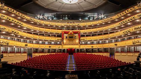 imagenes teatro real madrid el universal music festival y la 243 pera i puritani