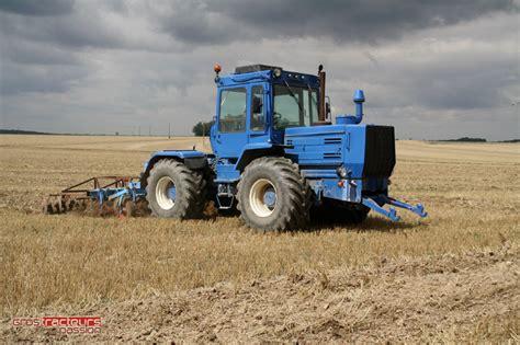 agricole russe les tracteurs russes avto et autres