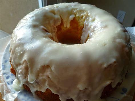 the pastry chef s baking lemon glazed lemon pound cake