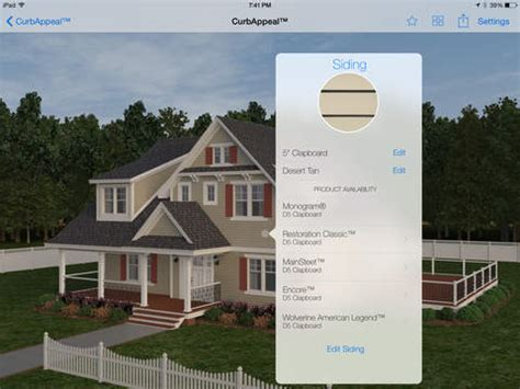 home exterior design app ipad exterior house design app for ipad house design ideas
