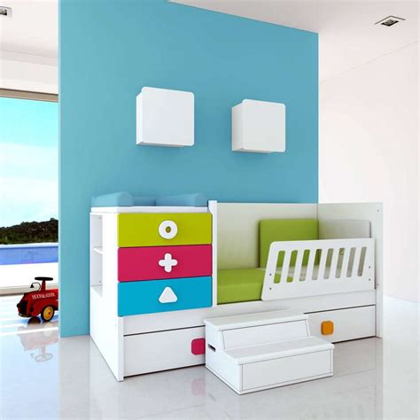 muebles para beb s muebles funcionales para ninos obtenga ideas dise 241 o de