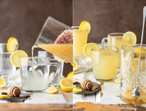 Lemonade And Cranberry Detox And Flare Ups by How To Make Lemonade Mimosa