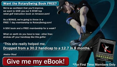 rotary swing tour review golf backswing shrugging shoulders causes loss of power