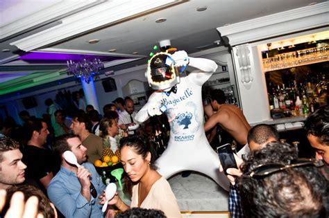 tiisch bottomless brunch luxury attache s top 5 party brunch spots haute living