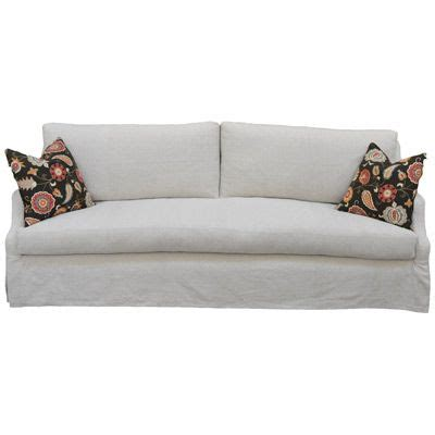 scott bench taylor bench seat slipcovered sofas w bench seats pinterest