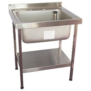 screwfix kitchen sinks franke midi catering sink stainless steel 1 bowl 750 x
