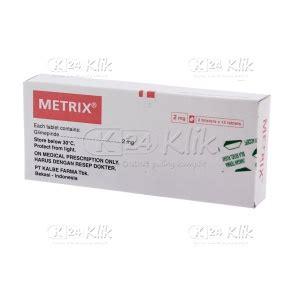 Harga Obat Metrix 3 Mg jual beli metrix 2mg tab k24klik