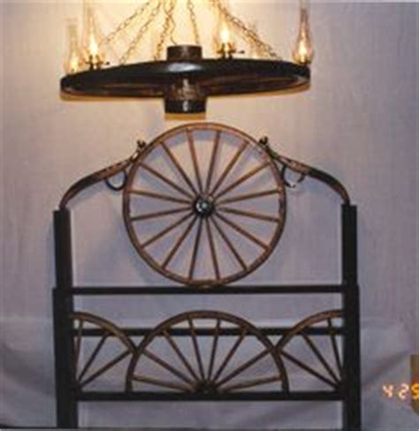 wagon wheel headboard headboard for boy vintage wagon wheel headboard for a