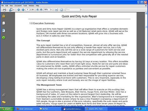 contoh kertas kerja pdf fontoh