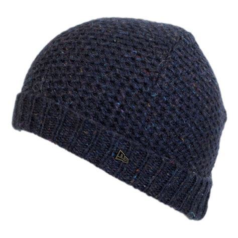 beanie hats to knit ek collection by new era cuff knit wool beanie hat beanies