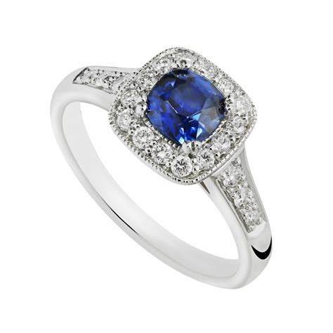 Ring Diamant by Buy A Ring Fraser Hart