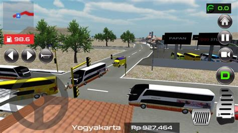 download game mod indonesia android download idbs indonesia truck simulator mod apk v1 1