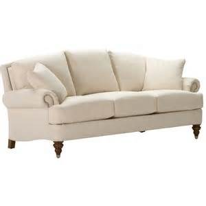 ethan allen hyde 88 quot sofa polyvore