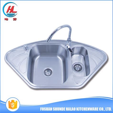 new product stainless steel 304 russia kitchen sink