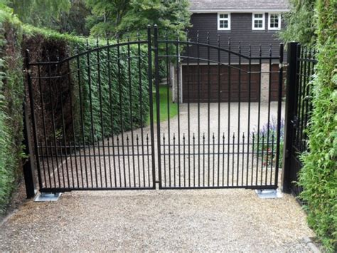 swing gates designs steel driveway gate designs joy studio design gallery