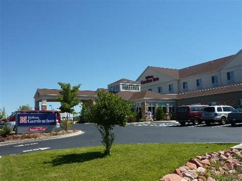 Garden Inn Colorado Springs by Hotel Picture Of Garden Inn Colorado Springs