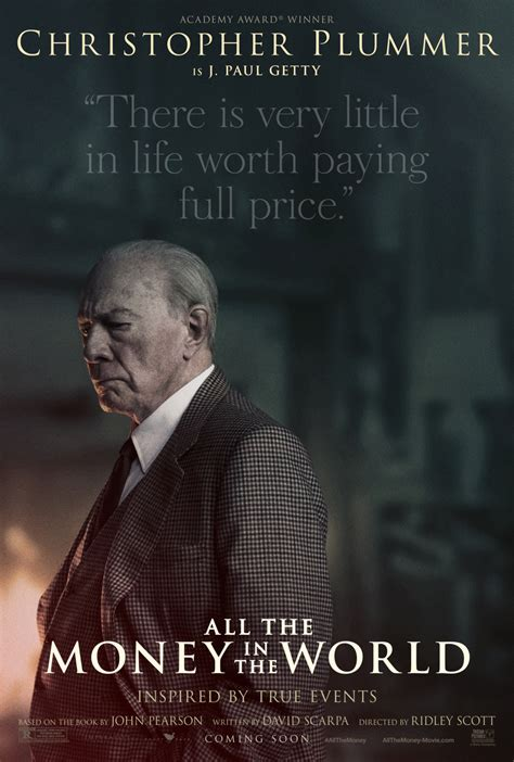 watch movies all the money in the world see the post kevin spacey trailer of ridley scott s all the money in the world